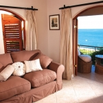 Casa Rex Courtyard Suite with lovely sea view, Sol Resorts, Vilanculos, Mozambique