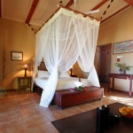 Casa Rex Honeymoon Suite with private terrace & lovely views, Sol Resorts, Vilanculos, Mozambique