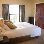 Deacra Villas double bedroom with a view, Sol Resorts, Vilanculos, Mozambique
