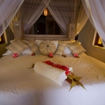 Casa Rex Courtyard Suite, Sol Resorts, Vilanculos, Mozambique