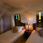Casa Rex Family Suite, Sol Resorts, Vilanculos, Mozambique
