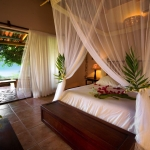 Honeymoon Suite with private terrace & stunning sea view, Sol Resorts, Vilanculos, Mozambique
