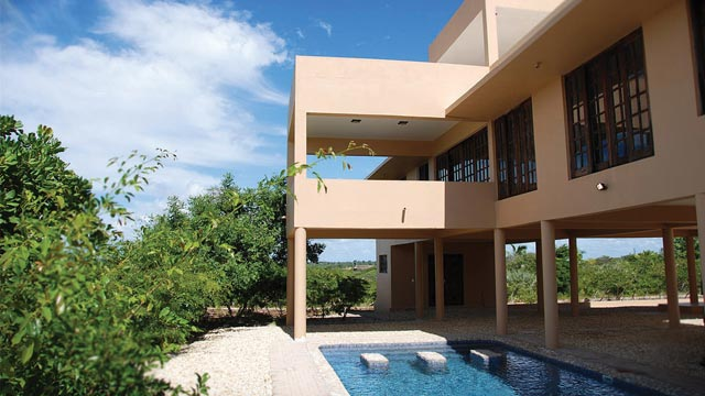 Deacra Villas - Sol Resorts - Vilankulo - Mozambique