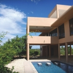 Deacra Villas with pool view, Sol Resorts, Vilanculos, Mozambique