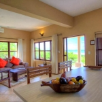 Golden Sands apartment with sea view, Sol Resorts, Vilanculos, Mozambique